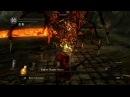 Dark Souls прохождение фаната 11 серия Chaos Witch Quelaag Квилег Ведьма Хаоса повержена