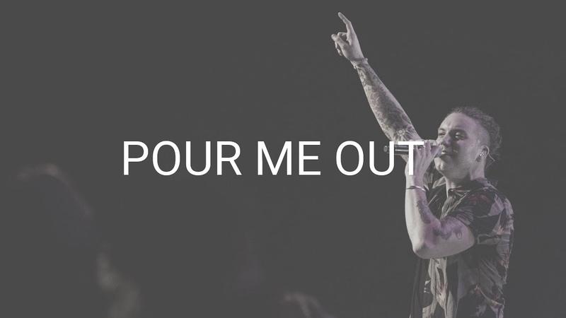 Pour Me Out (Live) - Brandon Lake   Seacoast Music