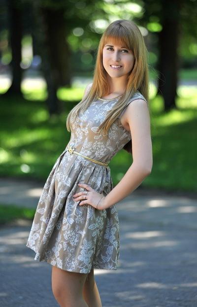 Анжеліка Зензерова, 23 августа , Калининград, id26524547