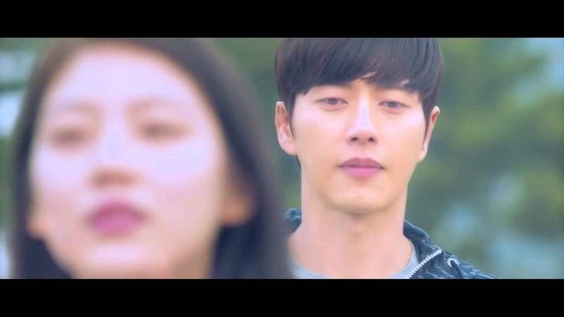 박해진(Park Hae-jin) and 공승연(Gong Seung-yeon) 센터폴(CENTERPOLE) MV CF