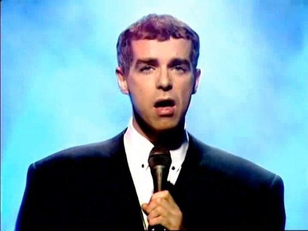 Pet Shop Boys - So hard (1990) HQ