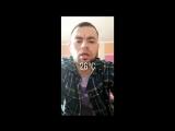 Рем Дигга представил отрывок своего нового трека [NR]