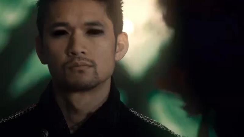 Magnus bane – rule beside me