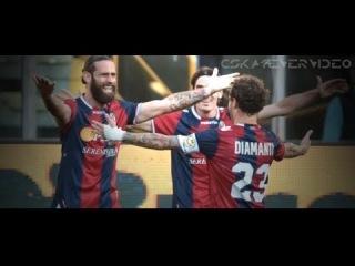 Davide Moscardelli ● Bomber - Skills Dribbling Goals 2013 ● Full HD 1080p