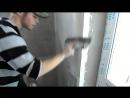 Шпаклевка стен своими руками под обои под покраску обучающее видео шпатлевка стен