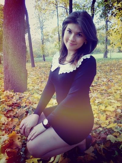 Екатерина Приходько, 15 октября 1995, Шостка, id23059348