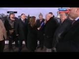 Александр Проханов и Сергей Кургинян говорят об Иване Грозном в день открытия ему памятника в Орле.