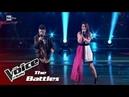 Mirco Pio Coniglio vs Deborah Xhako La risposta Battles The Voice of Italy 2018