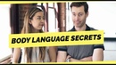 How To Understand A Womans Body Language