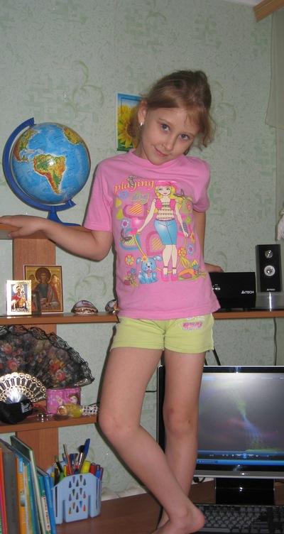 Алёна Былинина, 8 мая , Тольятти, id200007513