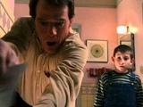 Malcolm in the Middle - spider scene s03e11