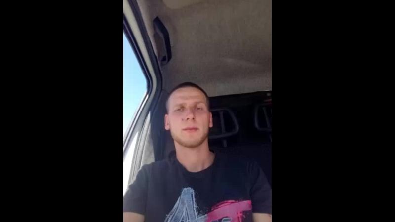 Роман Шостак Live