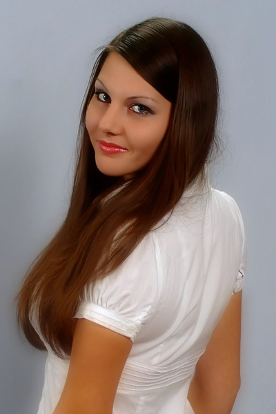 Анна Гарусова, 25 октября , Сургут, id59122310