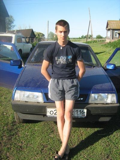 Костик Голов, 6 июня 1992, Чистополь, id21276103