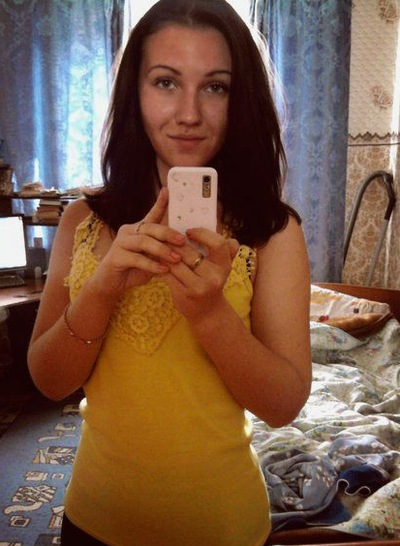 Наташа Михайлова, 16 августа , Полоцк, id138419230