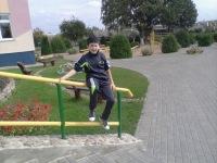 Максим Пашковский, 12 июня , Ошмяны, id165016761