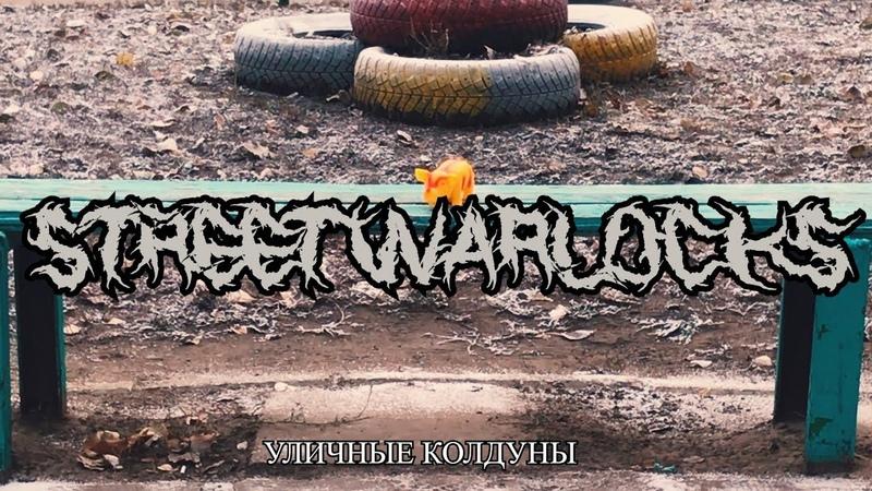 VIDLIK ПАРОДИЯ - STREET WARLOCK (уличные колдуны)