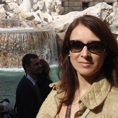 Марина Курбатова (Лихацкая), 30 сентября , Киев, id23936825