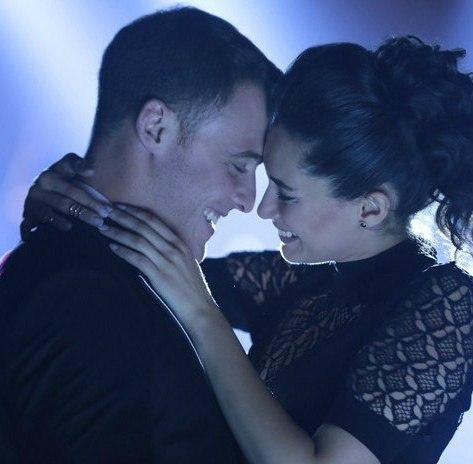 L`amour  სერიალებში ( დაუვიწყარი  მომენტები,ციტატები) VI9ZXF-T0ZQ
