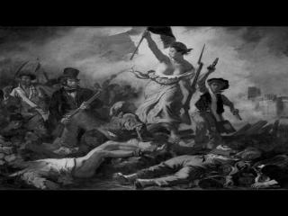 BBC: Частная жизнь шедевров/Свобода на баррикадах Эжен Делакруа