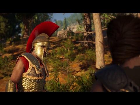 Древнегреческий эпос 3 Prevoskhod