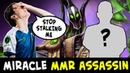 Miracle's new MMR ASSASSIN — old friend MagE-