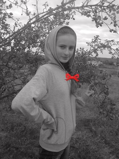 Валерия Бочкарёва, 27 июля , Одесса, id199582309