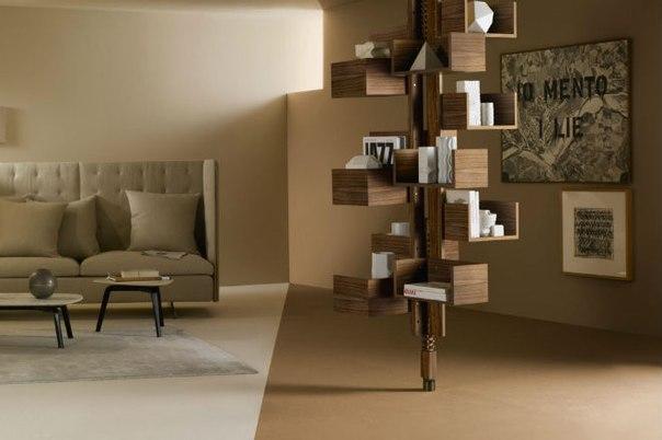 Штука: Книжное дерево Albero