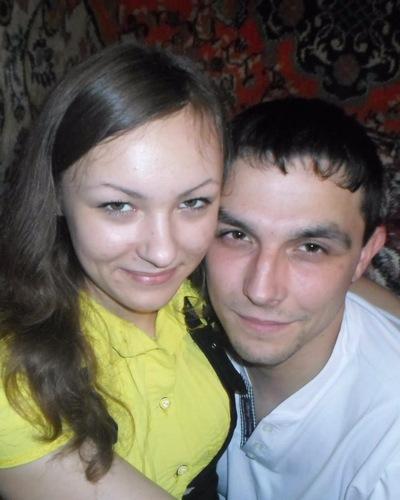 Ксения Кочергина, 15 августа , Нижнекамск, id198430042