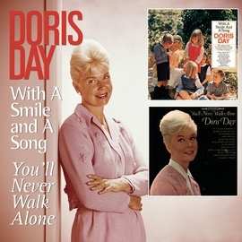 Doris Day альбом With A Smile And A Song/You'll Never Walk Alone