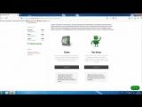 Регистрация и верификация Advcash advanced cash