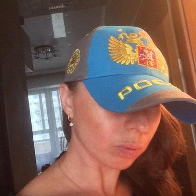Екатерина Невзорова