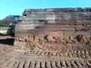 Восстановление артиллерийского ДОТа Сморгонь
