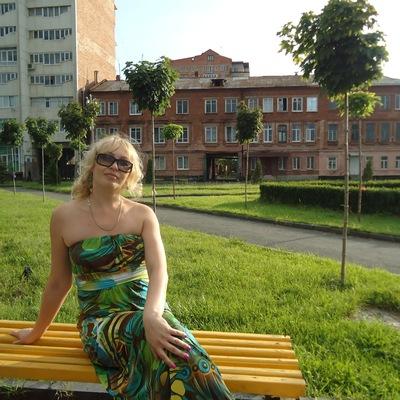 Инна Алексеева, 14 февраля 1983, Владикавказ, id178736187