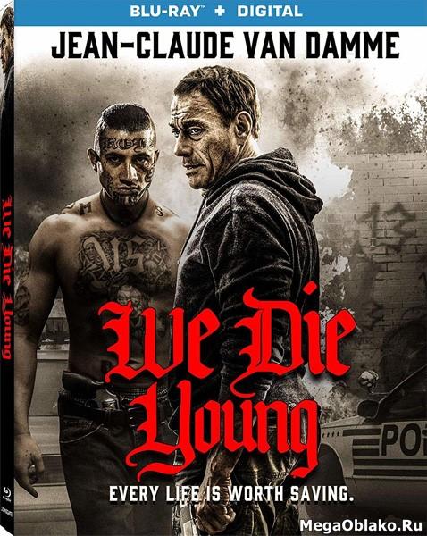 Мы умираем молодыми / We Die Young (2019/BDRip/HDRip)