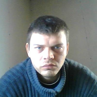 Сергей Башарин, 27 марта , Псков, id205289094