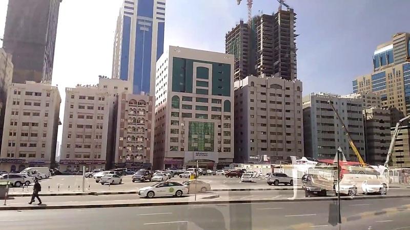 Арабские Эмираты (Видео 1)