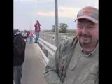 Первые впечатления автомобилистов от Крымского моста