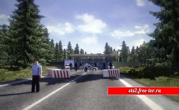 Скачать моды на euro truck simulator 2 - 58