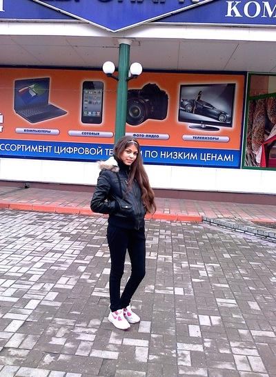 Луиза Масальская, 19 февраля 1994, Санкт-Петербург, id205473868