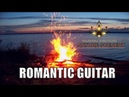 Spanish Guitar Music Romantic Relaxing Summer Nature Scenery Instrumental Spa Meditation Music