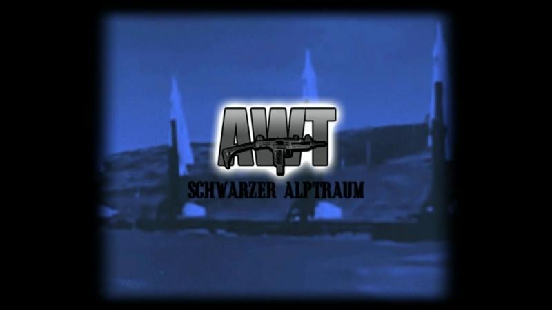 AWT Schwarzer Alptraum Official Video