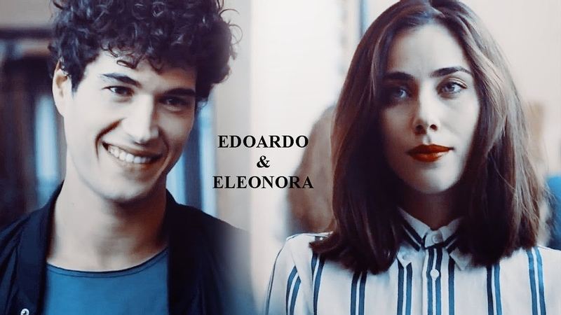 Edoardo Eleonora Small Doses Skam Italia