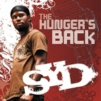 Syd альбом The Hunger's Back
