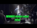"""WINNER - 1st TEASER """"THE VISITOR"""" FEELS"""