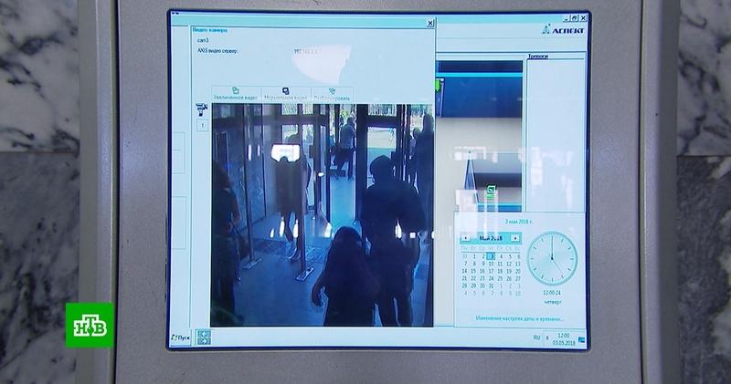 Полицейские тестируют компактные камеры для распознавания лиц