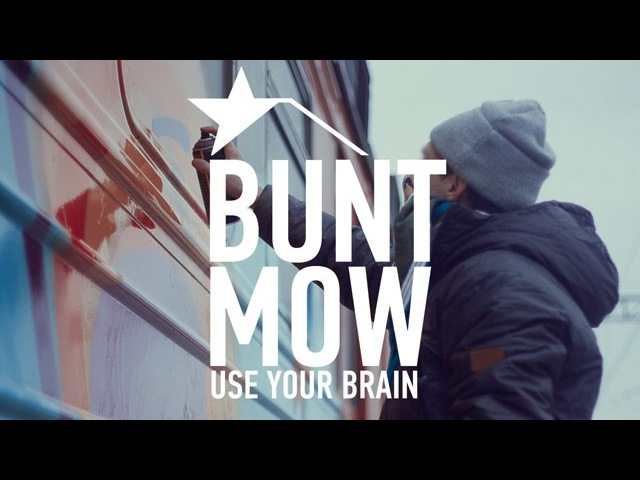 Bamcontent | BUNT \ MOW | Use your brain
