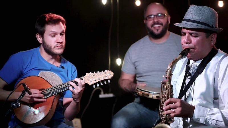 Moraes é Frevo (Spok) com Spok no Programa Face Musical