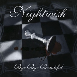 Nightwish альбом Bye Bye Beautiful