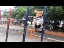 street workout Obando-Valle (bar-men)